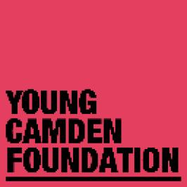 Young Camden Foundation logo