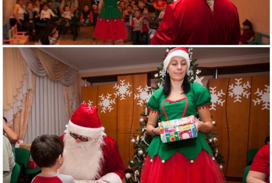 Bring Christmas to Moldova 2018 by 979f39a8b32c980c315033ec08150dfa627a8d34 cover photo