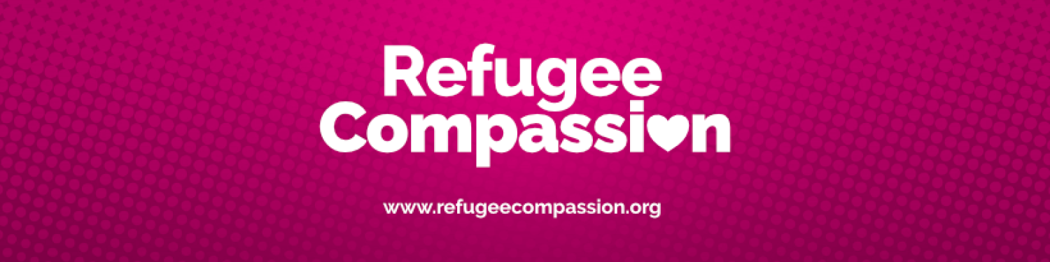 Refugee Compassion logo