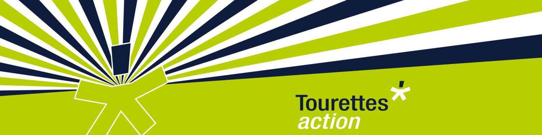 Tourettes Action logo