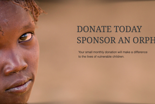 Orphan Sponsorship by Inaya Welfare Foundation cover photo