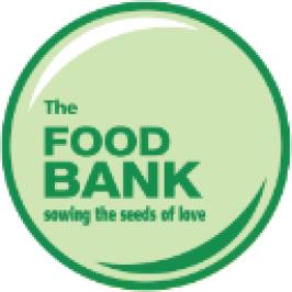 Into The Community logo