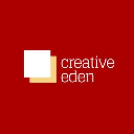Creative Eden logo