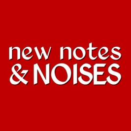 New Notes & Noises logo
