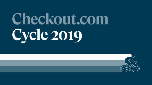 Checkout.com Cycle 2019