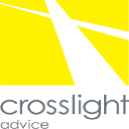 Crosslight Advice logo