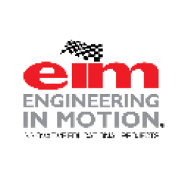 Engineering in Motion logo