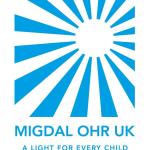 Migdal Ohr UK logo