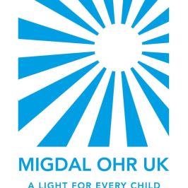Migdal Ohr UK logo