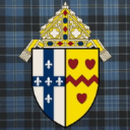 Ordinariate Scotland logo