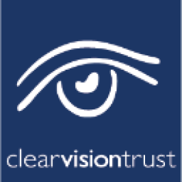 Clear Vision Trust logo