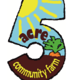 South Warwickshire Local Food CIC logo