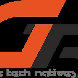 Geeks Room logo