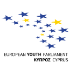 European Youth Parliament Cyprus logo