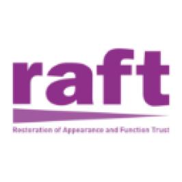 RAFT Institute logo