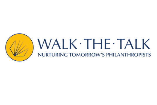 Walk the Talk by KindLink Foundation UK cover photo