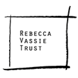 Rebecca Vassie Trust logo