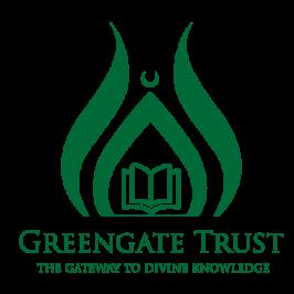 Greengate Trust logo