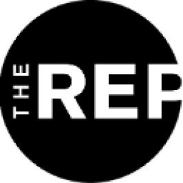 Birmingham Repertory Theatre logo
