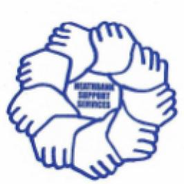 Heathbank Support Services logo
