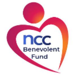 The NCC Benevolent Fund logo