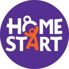 Home-Start Merton logo