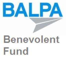 BBF - The BALPA Benevolent Fund logo
