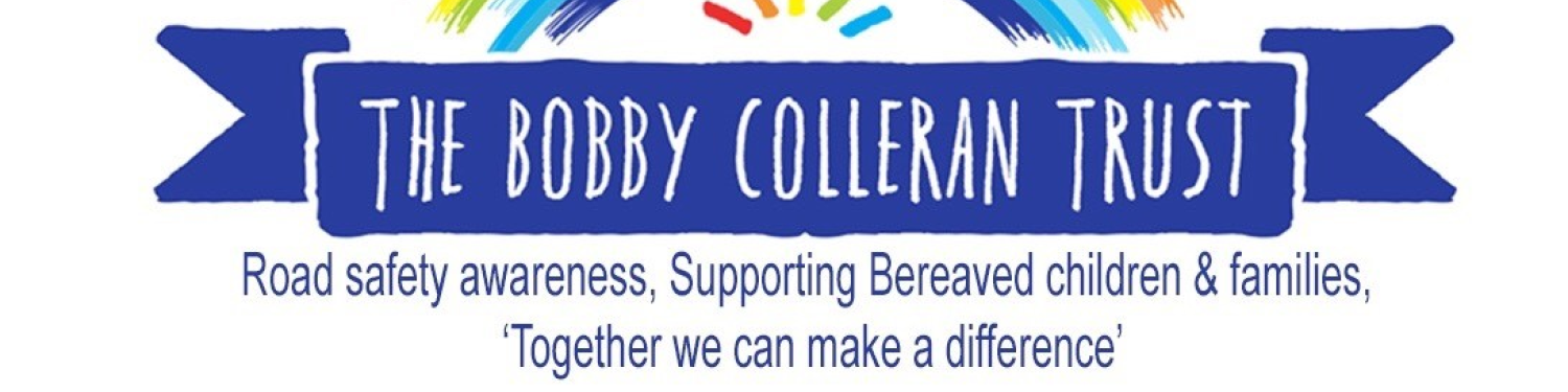 The Bobby Colleran Trust logo