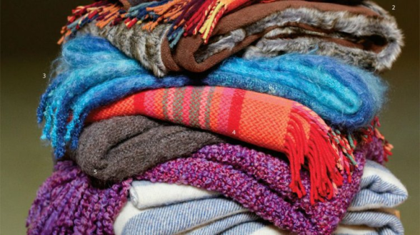 Cape Town Blanket Donation