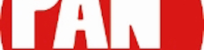 Pan Intercultural Arts logo