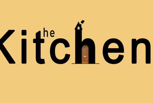 The Kitchen Monthly Core Support by Thanet Iceberg Project cover photo