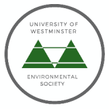 University of Westminster Environmental Society logo
