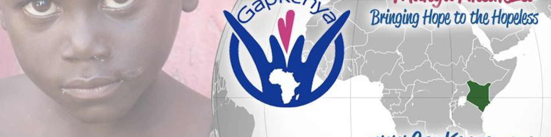 Gap Kenya logo