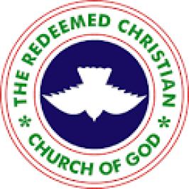 THE REDEEMED CHRISTIAN CHURCH OF GOD STILLWATERS - logo