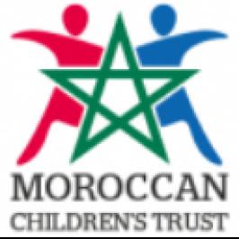 Moroccan Children's Trust logo