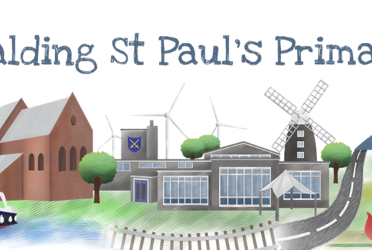 St Paul's Community Primary School & Nursery by Community Inclusive Trust cover photo