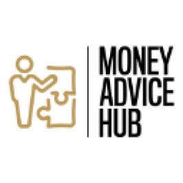 Money Advice Hub logo