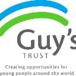 Guy s Trust logo
