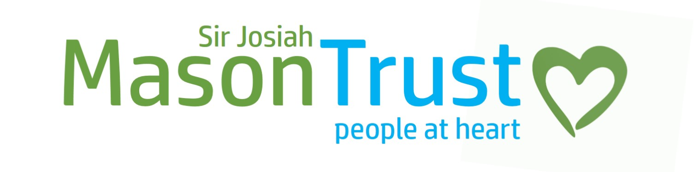 Sir Josiah Mason Trust logo