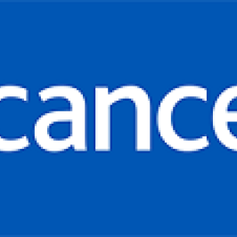ecancer global foundation logo