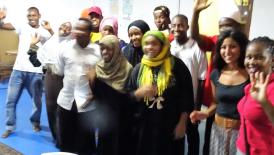 Zanzibar Schools Project