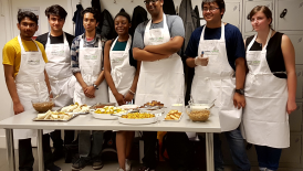 Morpeth Cookery School