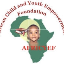 African Child and Youth Empowerment Foundation logo