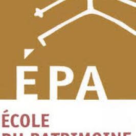 Ecole du Patrimoine Africain (JPN) logo