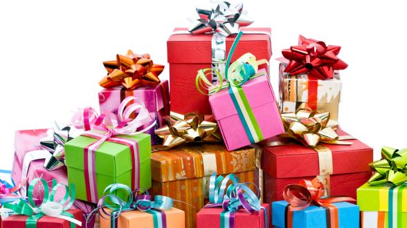 Horsham Adopt-A-Family Gift Drive