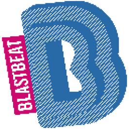 Blastbeat Education UK logo