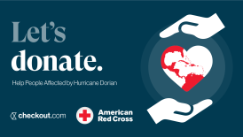 CKO CARE - Emergency Relief Hurricane Dorian