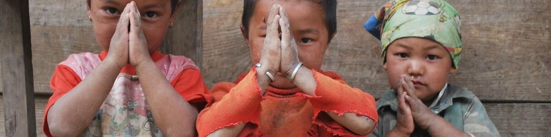 Schools For Nepal logo