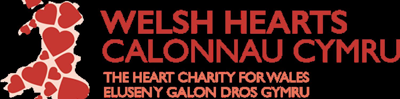 Welsh Hearts logo