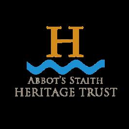 Abbots Staith Heritage Trust logo